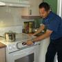Réparation cuisinière induction Laval Rive-Nord