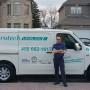 Services de réparation électroménager à domicile Laval Rive-Nord Nord de Montréal